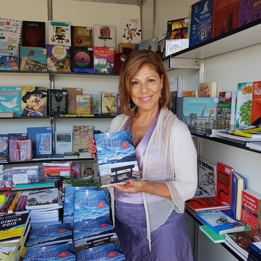 Libros y novelas de Finy Sesmonde
